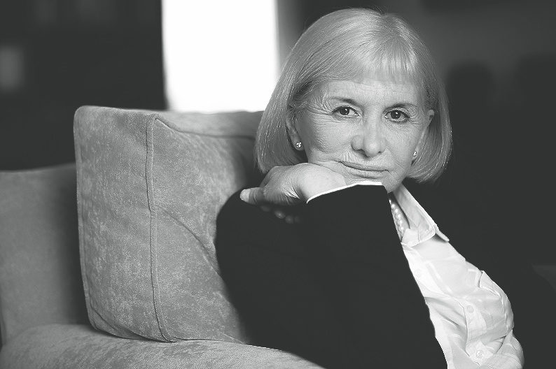 Alicia Giménez Barlett