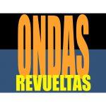 Ondas Revueltas Logo