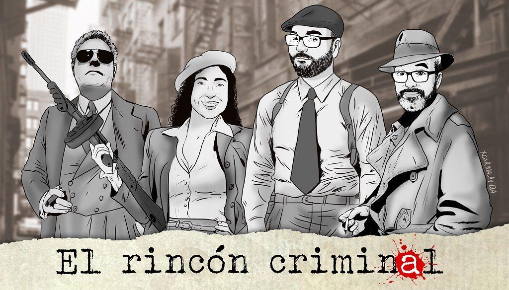 Equipo El Rincón Criminal