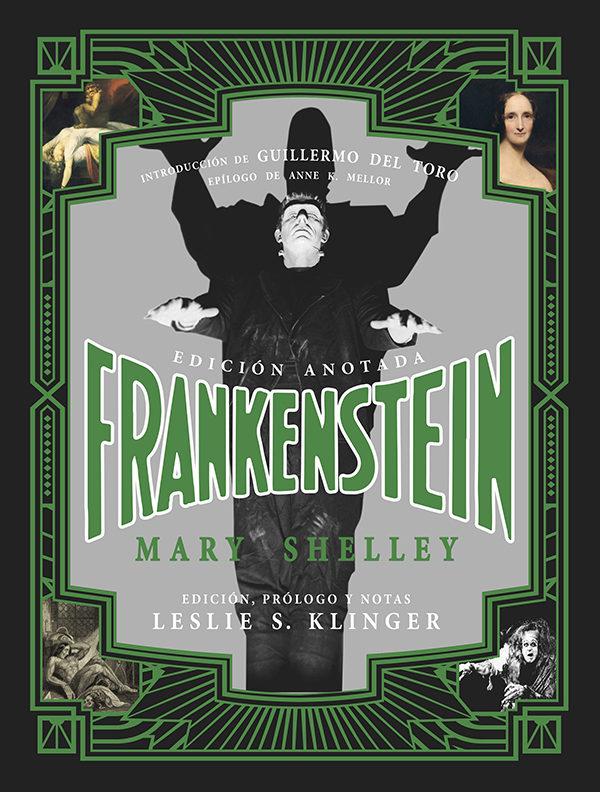 Frankensteinparaisbn