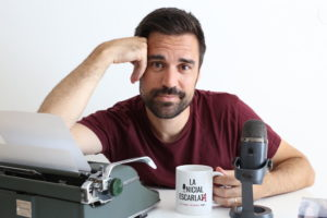 Alejandro Moreno Sánchez