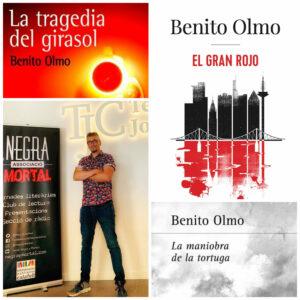 Benito Olmo